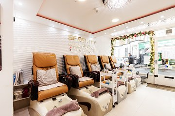 Serenity Nails & Beauty Salon