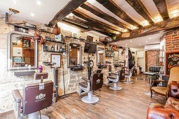 Notorious Barbershop Pontoise