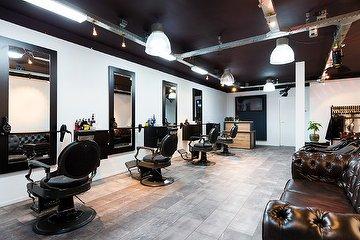Aldeech barbershop