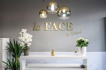 la Face by Gülşah