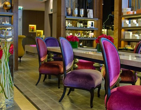 Spa of the week: So SPA at Sofitel London St James