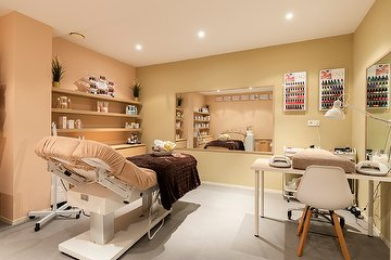 The ultimate beautyroom