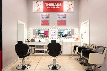 Threads Brow Studio - McCabes Pharmacy Dundrum