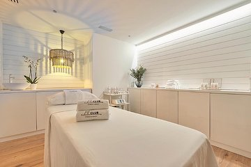 Fit Club Fitness and Beauty (Hotel ME Reina Victoria), Huertas, Madrid