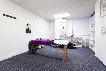 Massage Restore