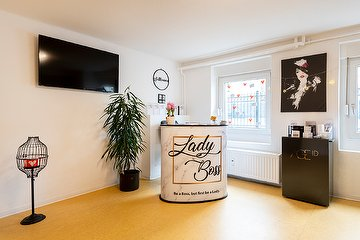 Lady Boss Beauty Studio