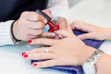 Lady Nails, Marseille
