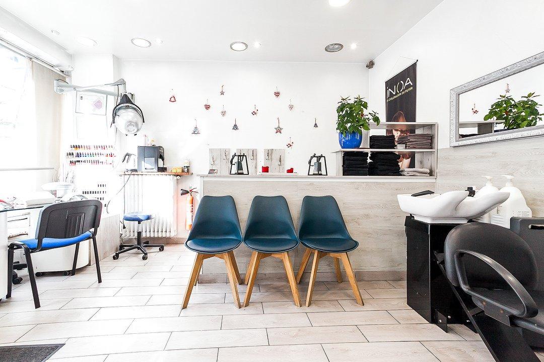 Top 20 Coiffeurs Et Salons De Coiffure Pres De Argenteuil Val D
