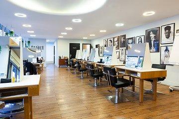 Barberschool & Heads Academy Amsterdam