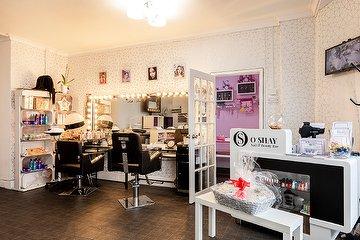 O'Shay Nail & Beauty Bar