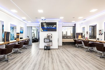Unic Hair Salon Academy