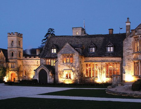 Spa of the week: Ellenborough Park Hotel and Spa