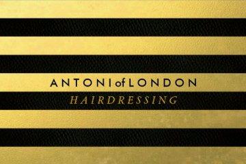 ANTONI of LONDON