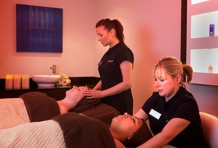 £65 or £75 Pamper Spa Day For Two at Bannatyne Spa