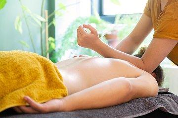 Moksha Praktijk voor Massage Pedicure en Beauty