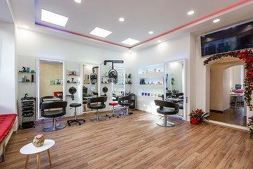 Infinity Kosmetik & Damen Friseur Salon