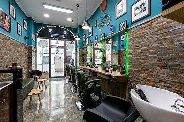 Barbershop Infinity