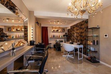 Beauty Avenue Ganshoren