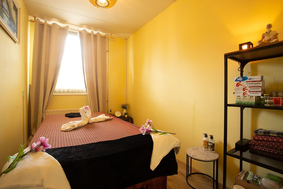 Amsterdam thai massage Amsterdam