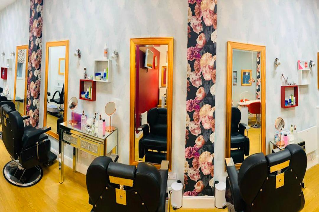 Beauty Zone Beauty Salon In Aberdeen City Aberdeen Treatwell