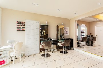 Shrine Salon & Spa