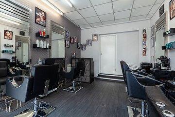 Sisters Hair & Beauty Salon