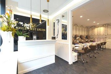 Nails First Salon
