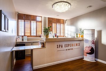 Spa Experience at Wimbledon Leisure Centre