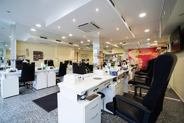New York Nails - Goldbacherstrasse 11a
