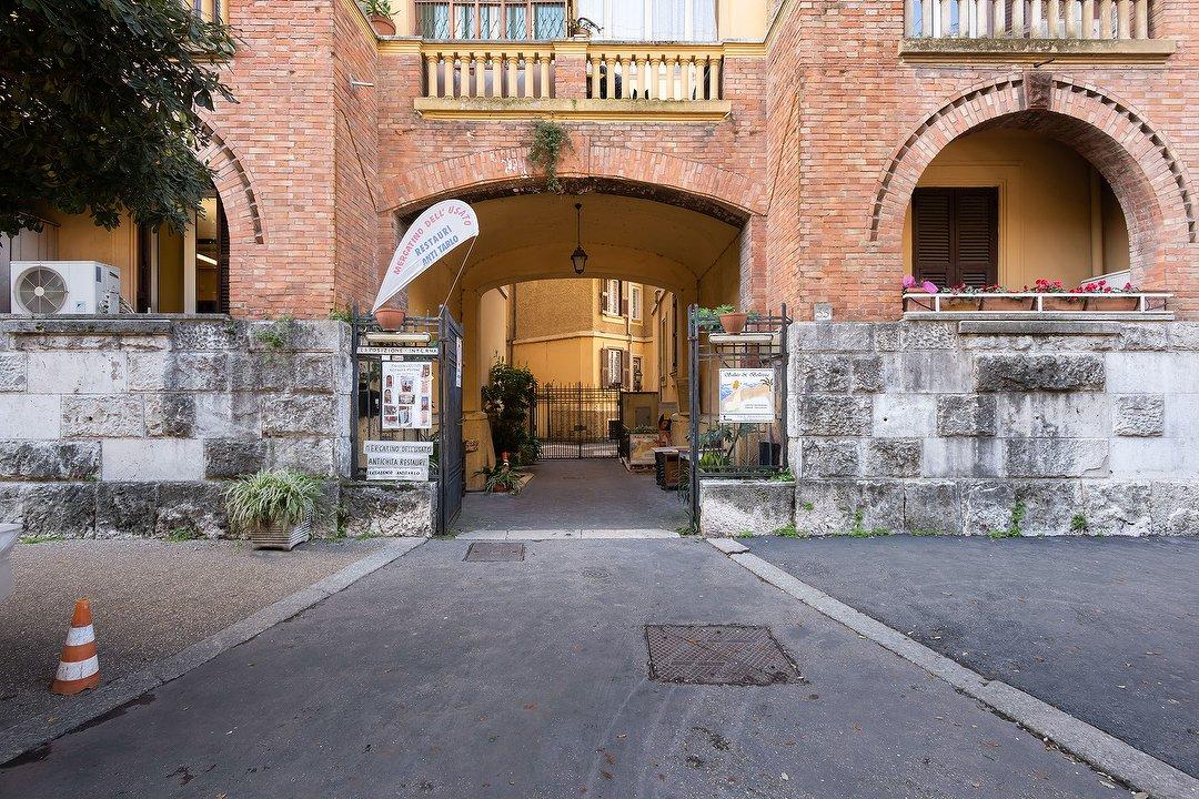 Salute E Bellezza Centro Estetico Salone Di Bellezza A Della Vittoria Roma Treatwell