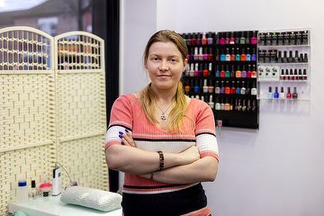 Adriana Nail Specialist
