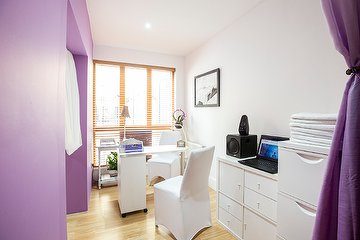 Serenity Body & Soul - Holistic Therapy Centre in Greenwich London