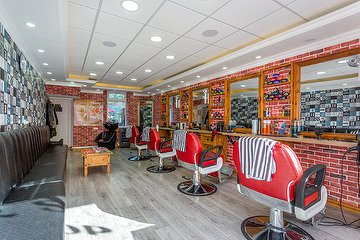 Clifton's Barber Shop & Ladies Hairdressing Salon