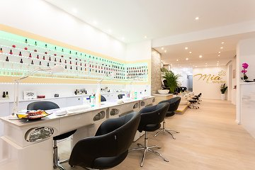 Mia Beauty Spa