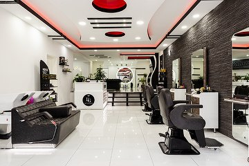 Ladies & Gentlemen Hair | Beauty Studio