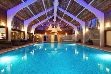 The Spa at North Lakes Hotel & Spa, Penrith