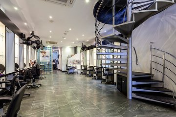 Suyo Hairdressing