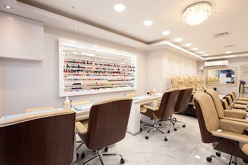 Deluxe Nail Spa - Clapham