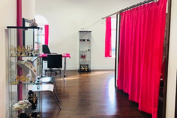 JK Hair & Beauty Salon