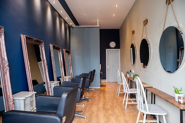 The Retreat Hair Salon - Stockport