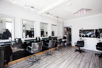 JFX Hair Salon