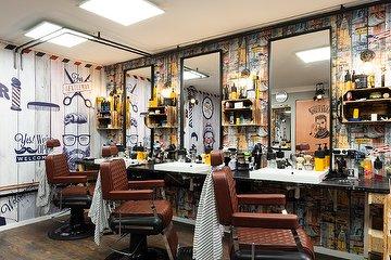 Ridvan's Barbershop