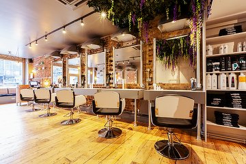 Villy J's @ Clapham Hair & Beauty Salon