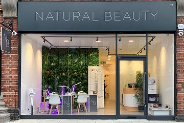 Natural Beauty Salon Ruislip