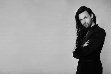 Marcel Manschke - THE ART OF HAIR