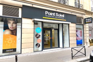 Point Soleil - Grands Boulevards Paris 9