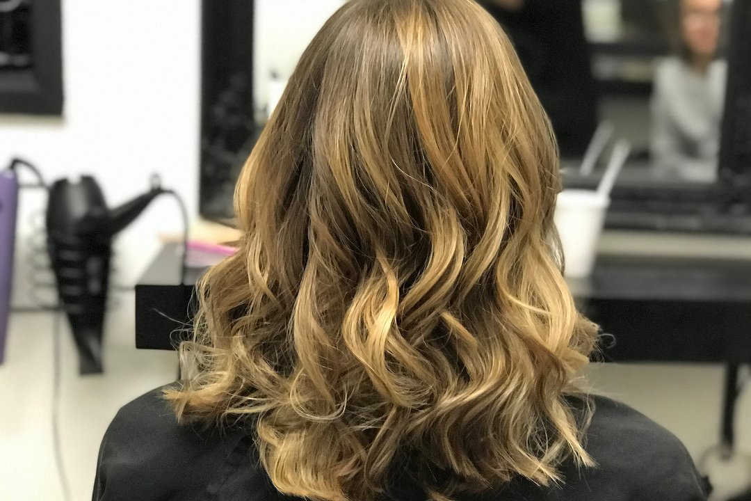 Balayage in Bristol - Treatwell
