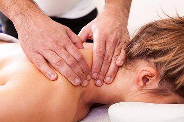 SPC Sports Massage at Holiday Inn Maidstone