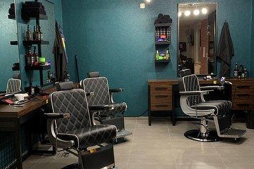 Barbershop 62