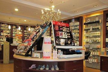 Schuback Parfümerie und Kosmetik Studio - Pöseldorf-Center, Rotherbaum, Hamburg